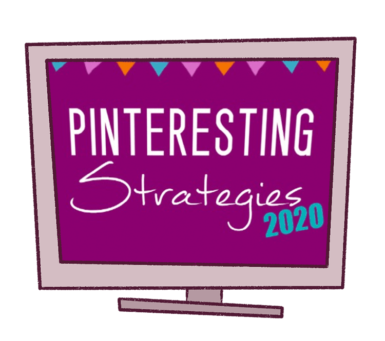 Pinteresting Strategies is the best pinterest eCourse I've taken so far. I highly recommend this eCourse to beginner, intermediate and advanced bloggers. It covers manual pinning.