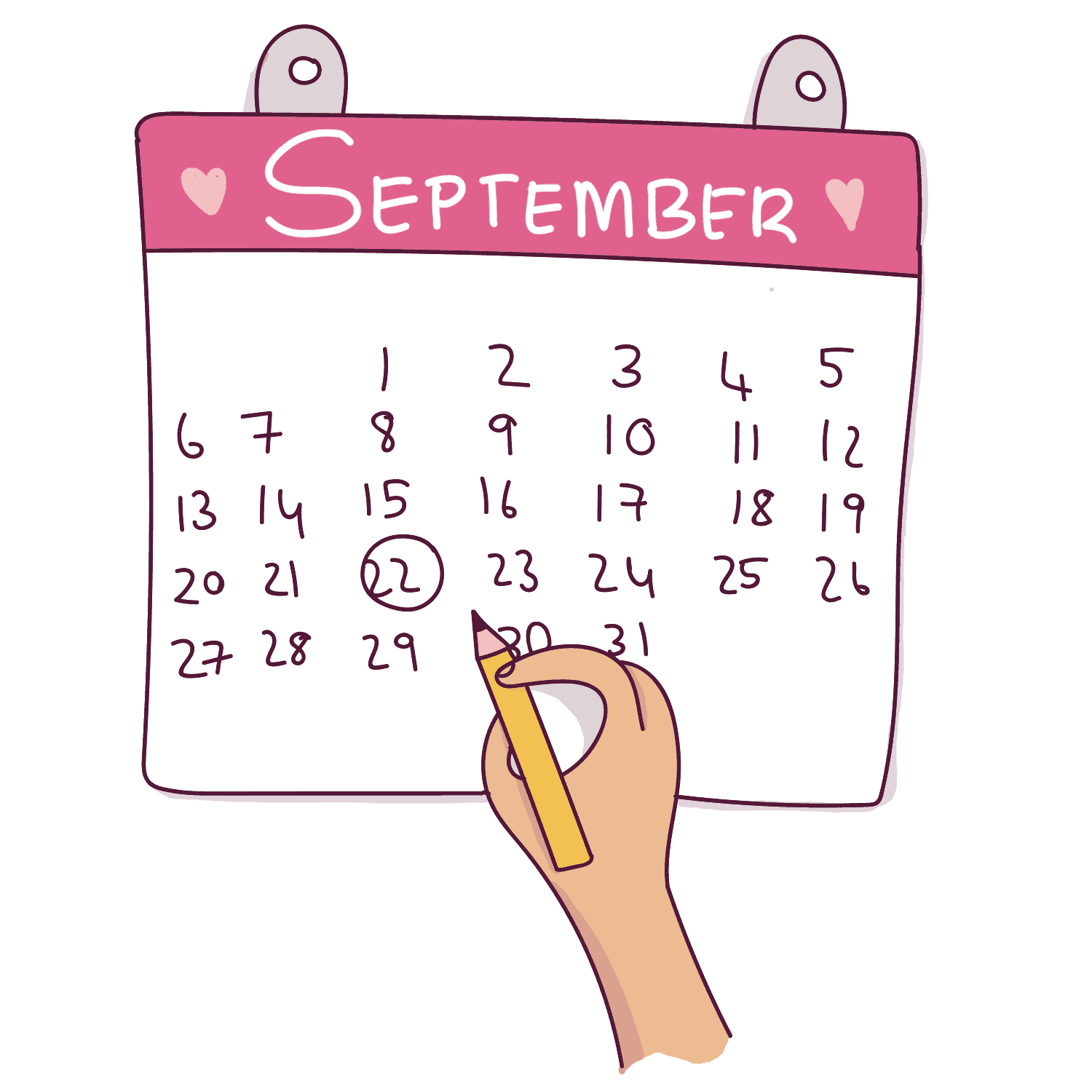 It is always a good idea to have an editorial calendar so that you can plan your blog post content in advance.