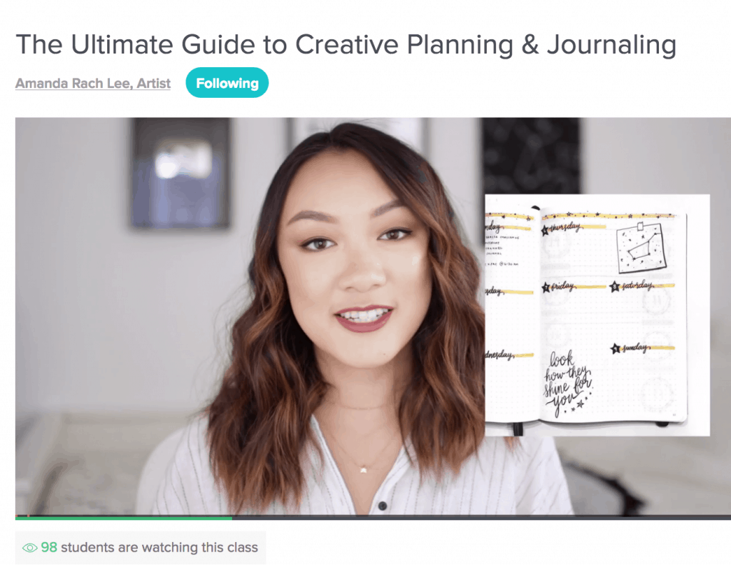 The Ultimate Guide to Creative Planning and Journaling