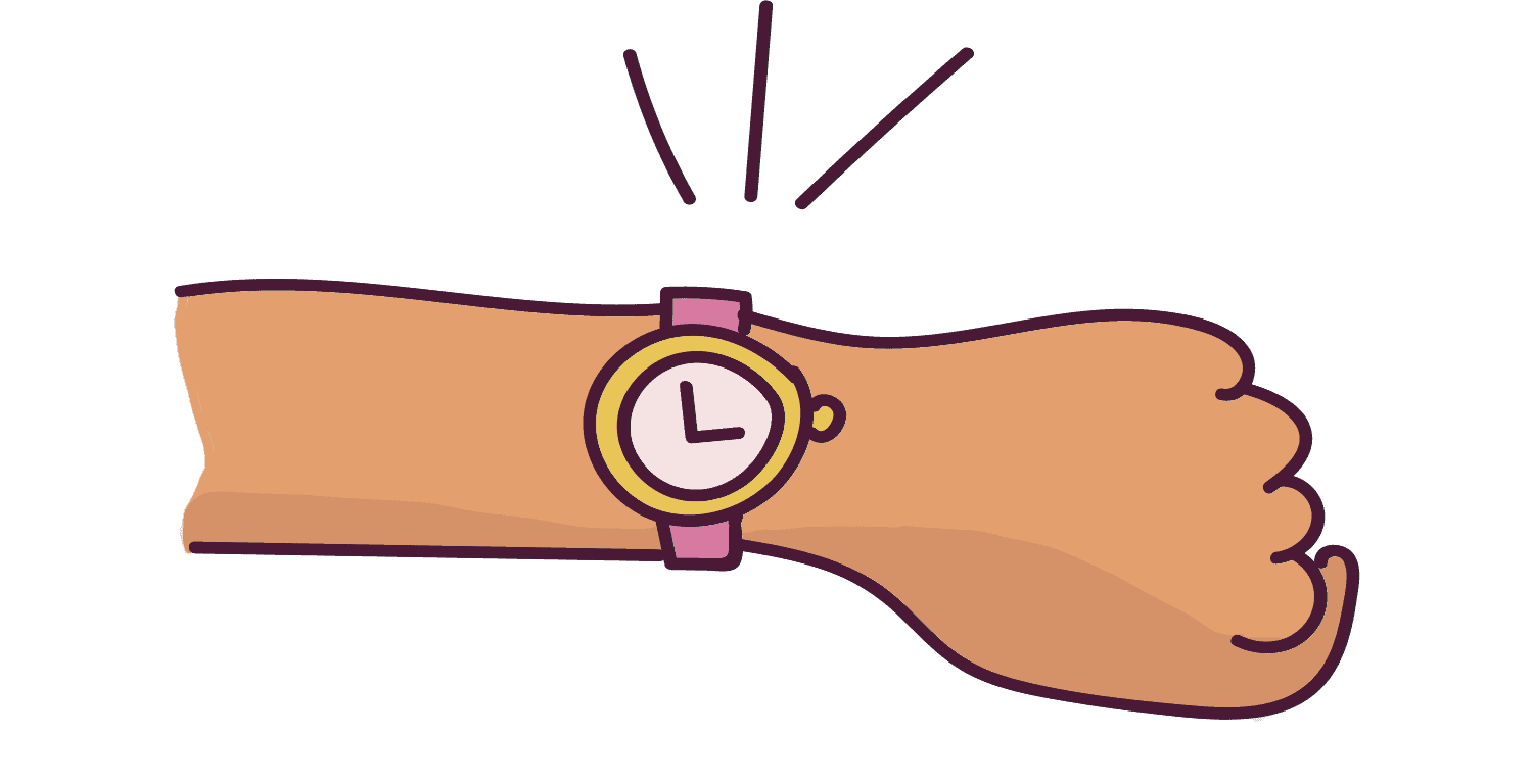 Knowing how you're spending your time blogging will really help you understand how you can become better at allocating your time.