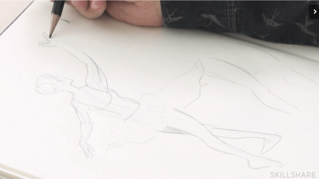 7 Drawing Classes on Skillshare You Must Take + FREE Trial