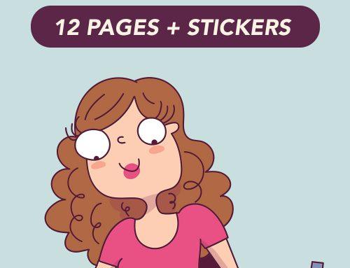 FREE Printable 2019 Blog Planner