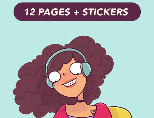 FREE Printable 2020 Blog Planner