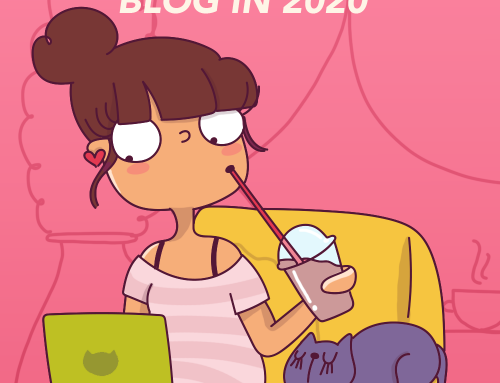 How to Start a Money Making Blog in 2020