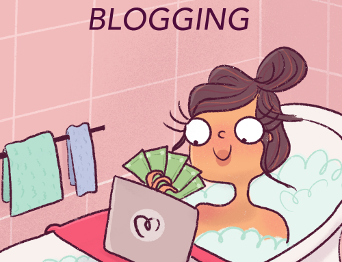 The Definitive Guide to Make Money Blogging