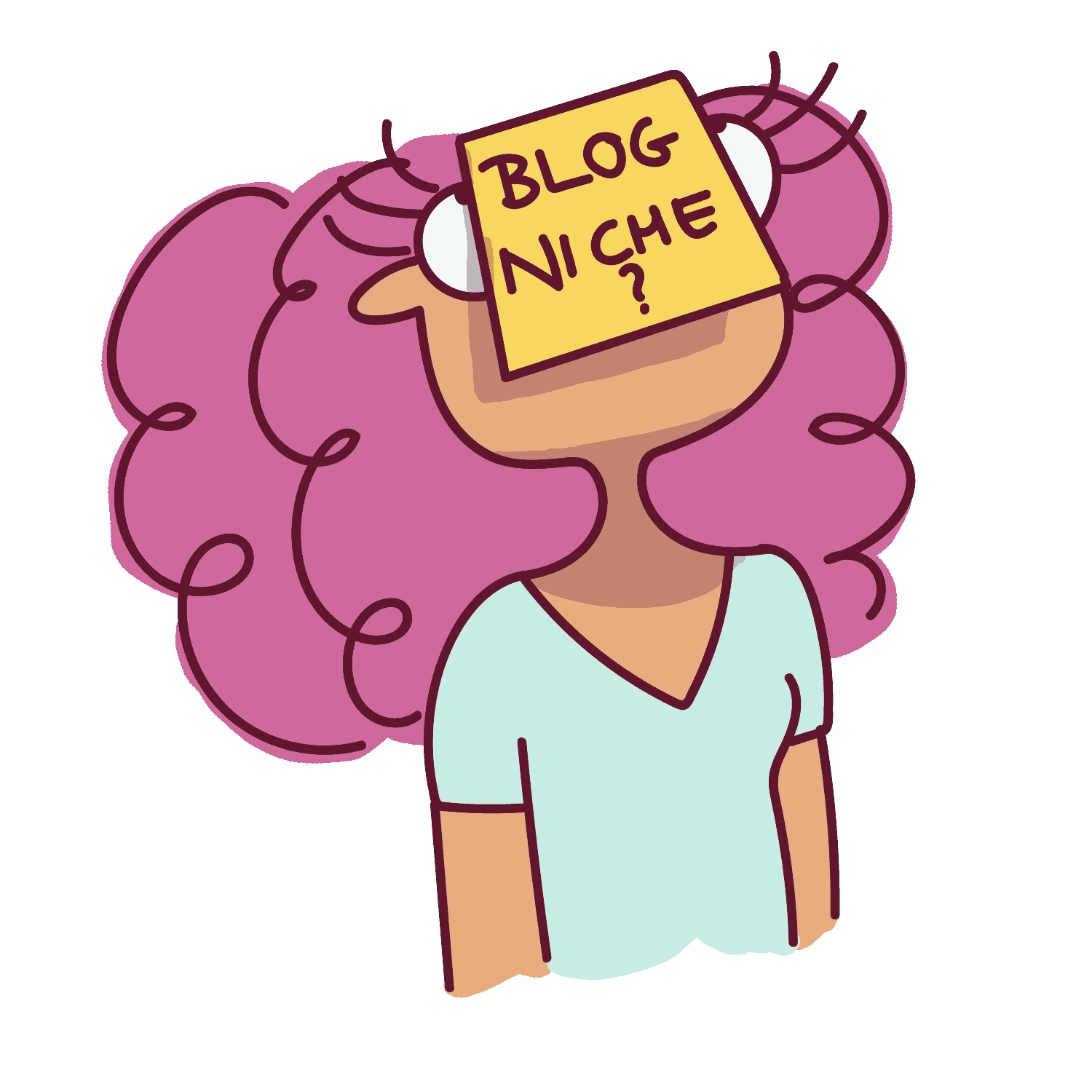 Why do we Bloggers really require a blog niche? Read this post to find out!