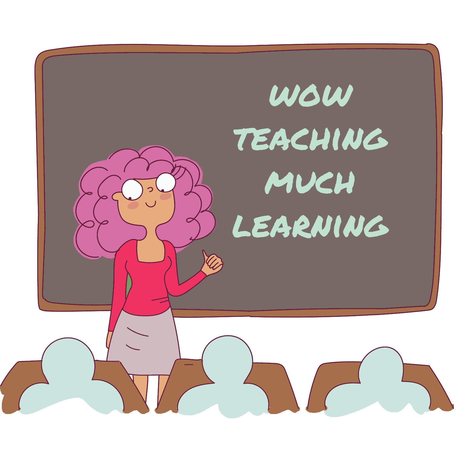 Since, I have lots of experience with online businesses and I'm creative, I've combined my love for teaching and creating into my Blog.