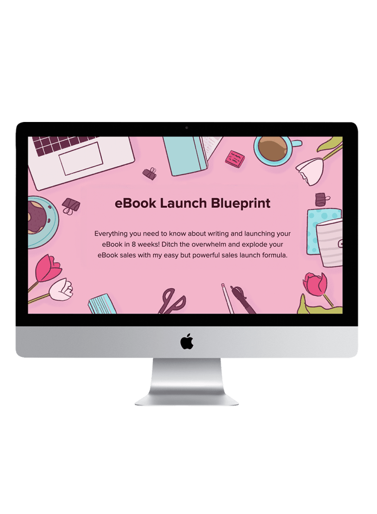 This eCourse is a shortcut to writing and launching an Ebook. It will give you a definitive road map that you need to follow in order to create an ebook from scratch and launch it on your blog within 8 weeks!