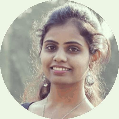 Shanthi Reddy Testimonial 50 Hacks eBook