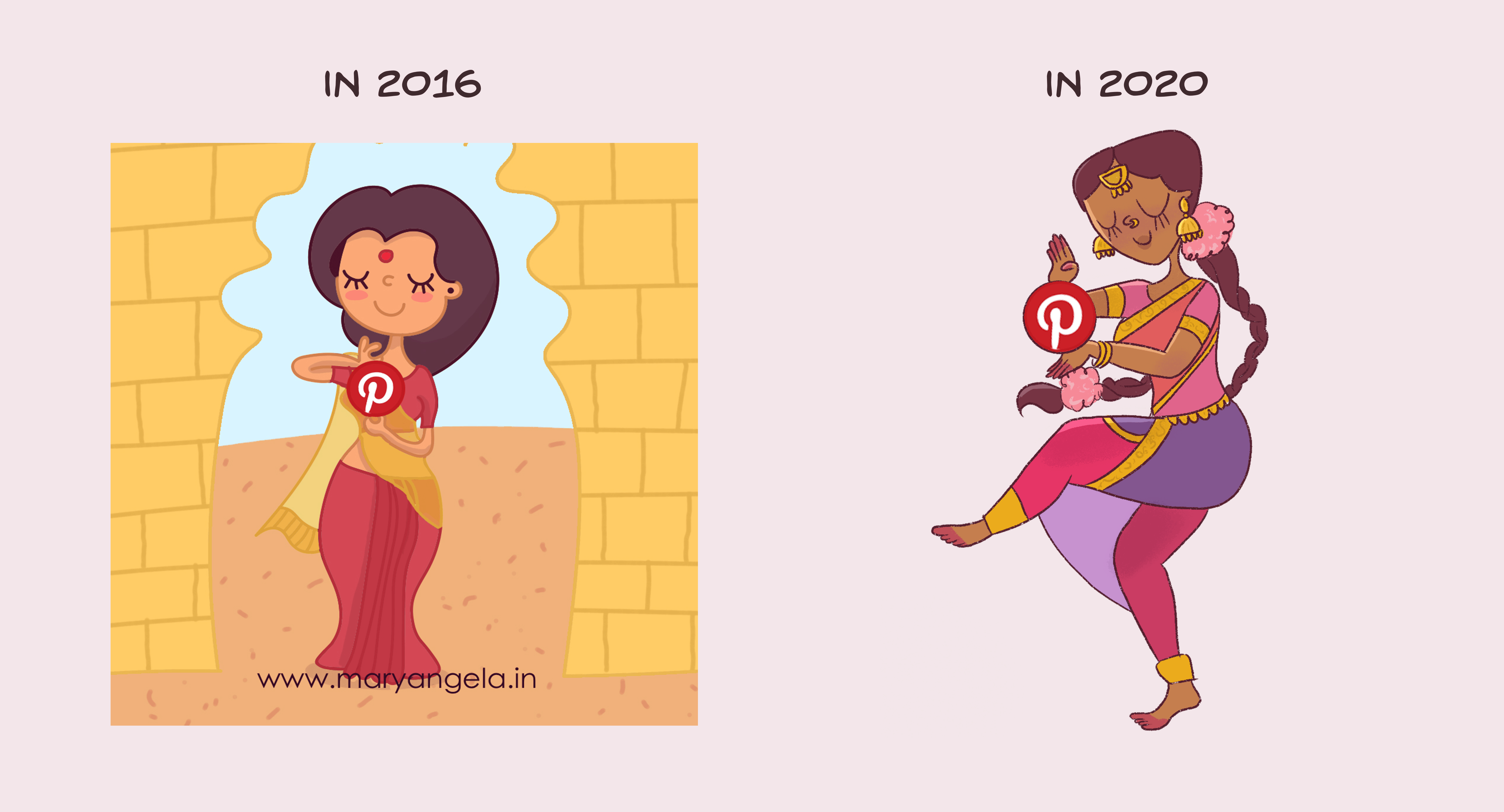Domestika helped me become a better artist extremely fast.