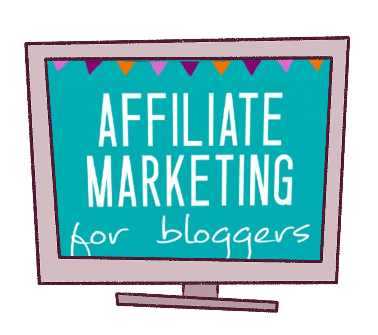 This affiliate marketing eCourse by Carly for bloggers is one of the best eCourses I've ever taken that has helped me make a lot of money blogging via affiliate marketing.