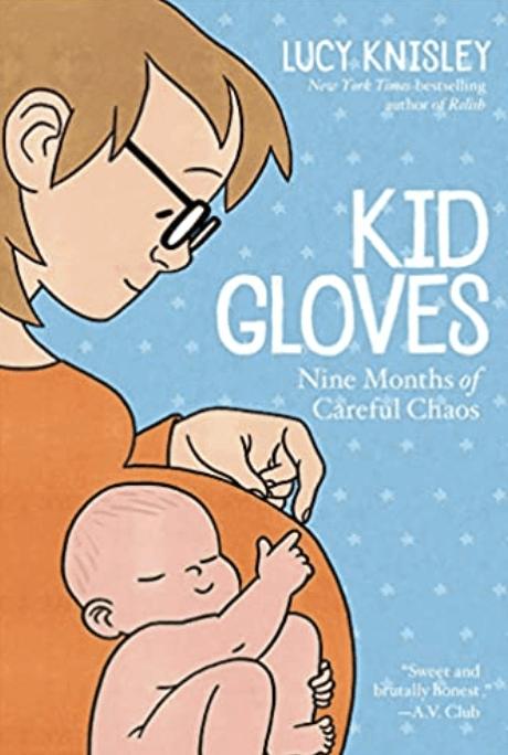 Kid Gloves is a lovely novel that