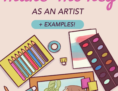 13 Easy Ways to Make Money as an Artist