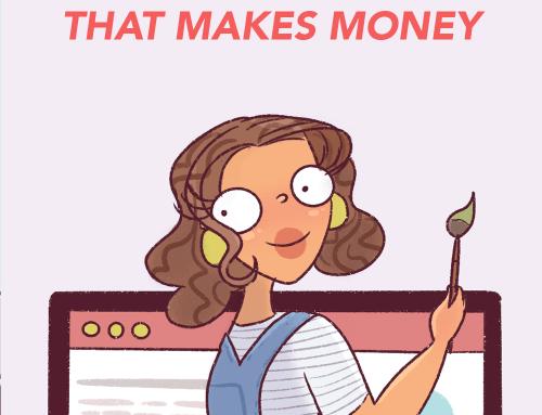 How to Start an Art Blog that Makes Money